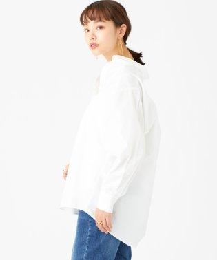 SMF タイプライター ビッグシャツ