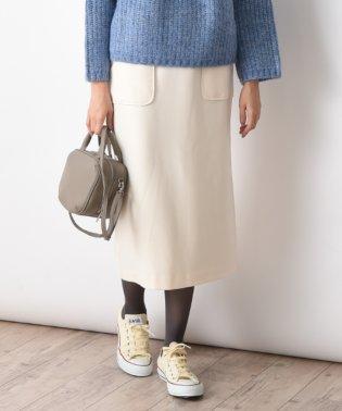 【Seadrake】コスミカルウォームペンシルタイトスカート