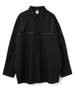 ADD SEOUL/アドソウル/BOX TRIM AVANTGARDE SHIRTS