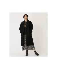 OVER LOOSE CHESTER COAT
