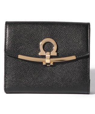 【Salvatore Ferragamo 】二つ折り財布