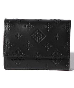 三つ折り財布【&R】(RI-115-&R)