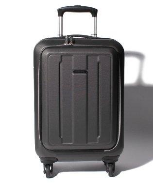 スーツケース フロントオープン S 機内持ち込み対応サイズ