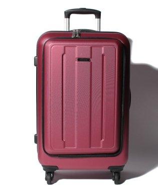 スーツケース フロントオープン M