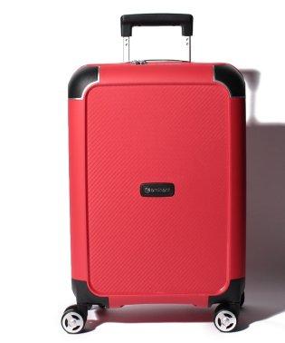 スーツケース PP ファスナーキャリー S