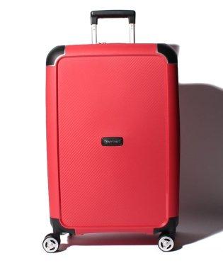 スーツケース PP ファスナーキャリー M