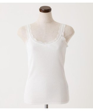 WINTER EDITION LACE CAMISOLE