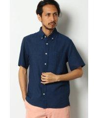 COOLMAX クールマックス パナマボタンダウンシャツ