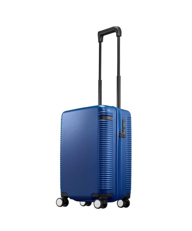 (ace. TOKYO/トーキョーレーベル)エース ウォッシュボードZ スーツケース 機内持ち込み 軽量 ストッパー ダイヤルロック 37L Sサイズ ace. TOKYO 04065/ユニセックス ネイビー