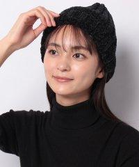 モールニット帽