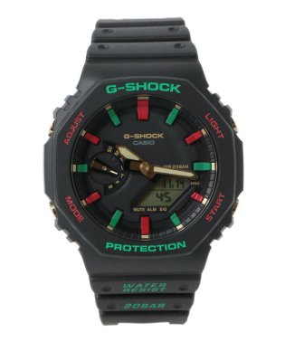 G-SHOCK / GA-2100TH-1AJF アナデジ ウォッチ