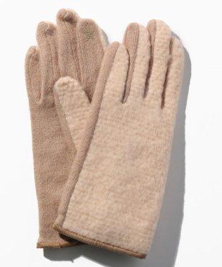 【CASSELINI】切替デザイン手袋