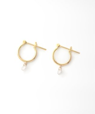 【GIGI/ジジ】Innocent drop Hoopピアス