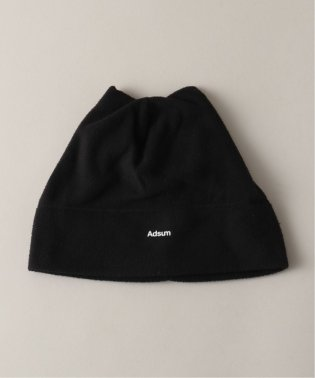 【Adsum/アドサム】Core Logo Fleece Beanie