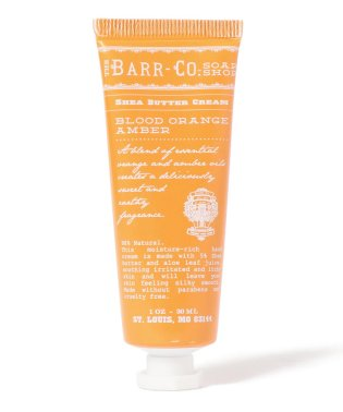 BARR-CO.:ミニハンドクリーム