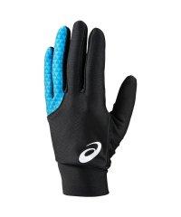 アシックス/キッズ/少年用ウォームアップ用手袋