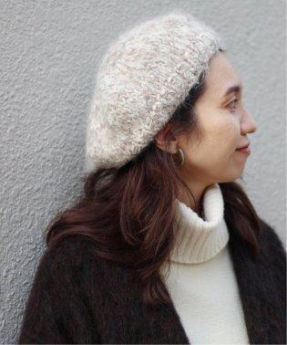 【KARAKORAM】 ベレー帽