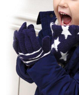 ブークレーボーダー手袋
