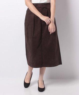 【MidiUmi】corduroy culotte パンツ