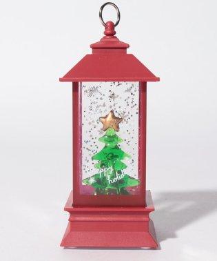 LEDクリスマスツリーランタン