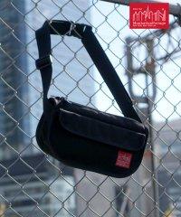 Manhattan Portage × BEAMS / 別注 1115 ウエスト バッグ