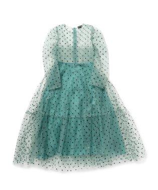 sister jane / Dream Of Me Maxi Dress