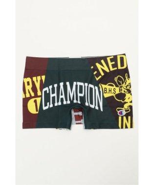 Champion チャンピオン パッチワークボクサー