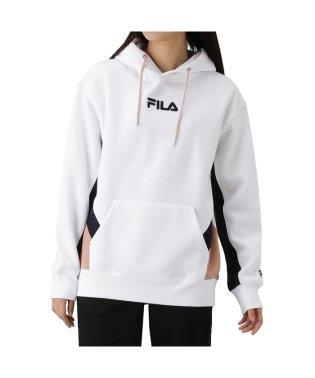 FILA フィラ 切り替えプルパーカー FL1741