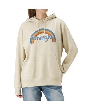WRANGLER ラングラー カベルロゴパーカー WT5116-116