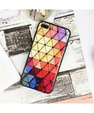 スマホケース スマホカバー おしゃれ カラフル ケース iPhoneケース 韓国ファッション