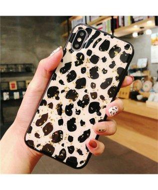 スマホケース スマホカバー 豹柄 レオパード ケース iphoneケース おしゃれ 韓国ファッション