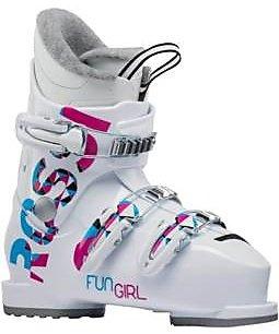 ロシニョール/キッズ/FUN GIRL J3 (WHITE)