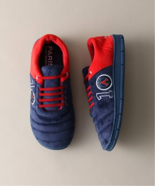 【Paris Saint-Germain / パリサンジェルマン】 WE PARIS SAINT-GERMAIN SLIPPERS