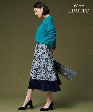 【10周年WEB限定】LIBERTY スカート