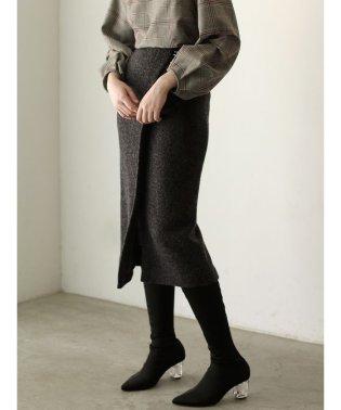 ブークレラップスカート