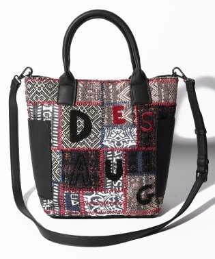ACCESSORIES FABRIC HAND BAG