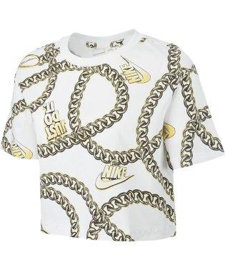 ナイキ/レディス/ナイキ ウィメンズ GLAM DUNK クロップ Tシャツ