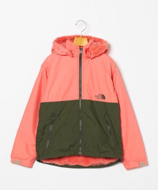 THE NORTH FACE:Compact Nomad Jacket(100~150cm)