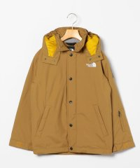 THE NORTH FACE:Winter Coach Jacket(100~150cm)