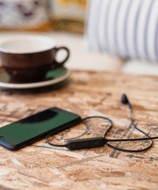 <FLUX/フラックス>Bluetooth EARPHONE/ブルートゥースイヤホフォン