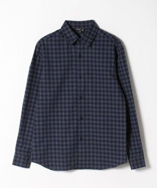 CZ33 CHEMISE チェックシャツ