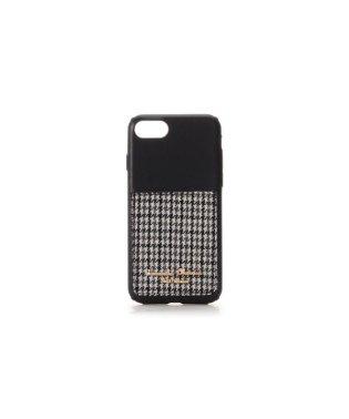 ポケット付iphoneケース 千鳥 7.8