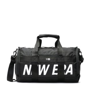 【正規取扱店】ニューエラ ボストン NEW ERA 2WAY ボストンバッグ ショルダー 大容量 40L DRUM DUFFLE BAG