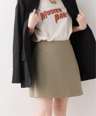 【MUSIER/ミュジエ】  FANNY ミニスカート