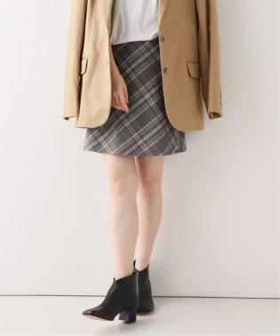 【MUSIER/ミュジエ】 VANILLEミニスカート
