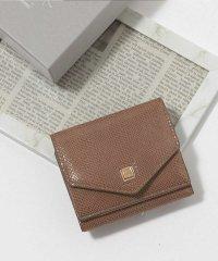 【新色追加】三つ折りミニ財布