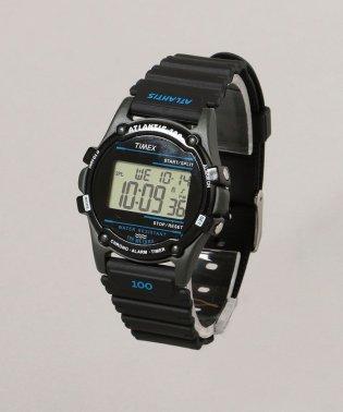 【Begin1月号掲載】TIMEX: SHIPS 別注 ATRANTIS 100