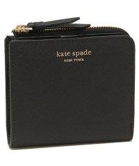 ケイトスペード 財布 アウトレット KATE SPADE WLRU5430 WLRU5431 CAMERON SMALL L-ZIP BIFOLD WALLET
