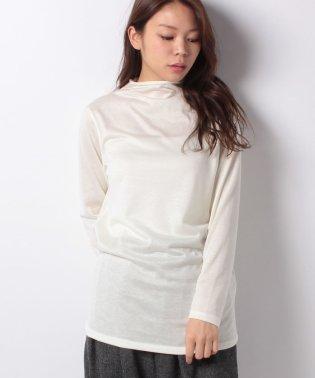 【MidiUmi】drape neck P/O