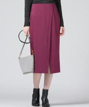 ハイゲージストレッチツイルタイトスカート
